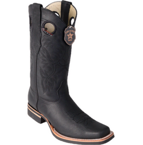 Men's Los Altos Grisly Boots Square Toe (Eva Sole)