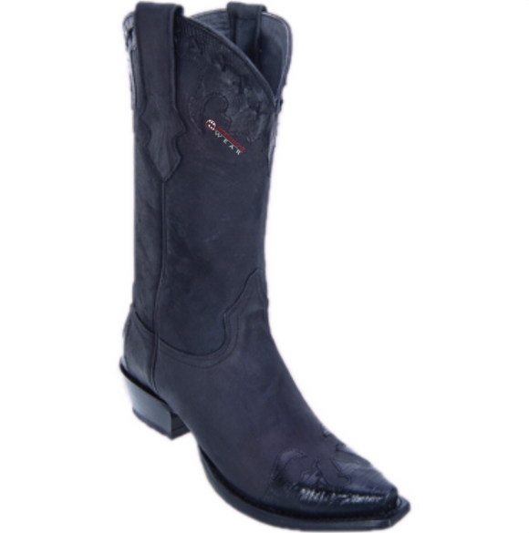 Women's Los Altos Teju With Deer Boots Snip Toe