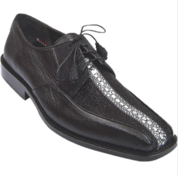 Men's Los Altos Stingray With Deer Dress Shoes