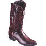 Men's Los Altos Camaleon Boots Round Toe
