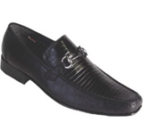 Men's Los Altos Teju Lizard Loafers
