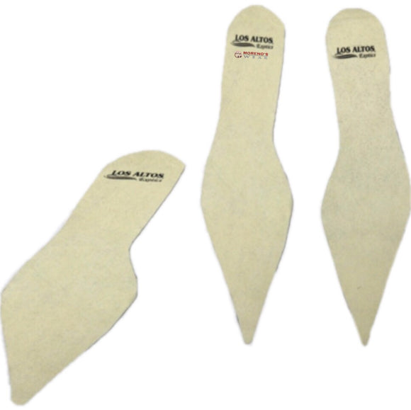 Los Altos Boot Insole