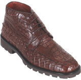Men's Los Altos Caiman Hornback High Top Shoes