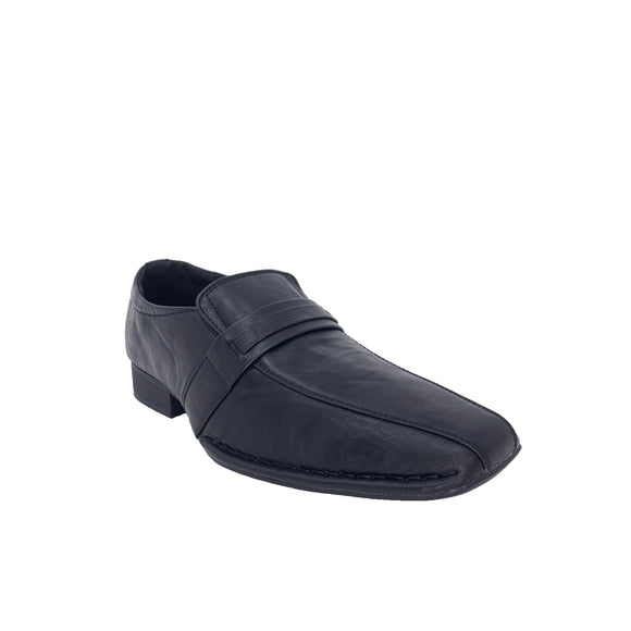 Sam Black Dress Shoes