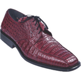 Men's Los Altos Caiman Belly Exotic Dress Shoe