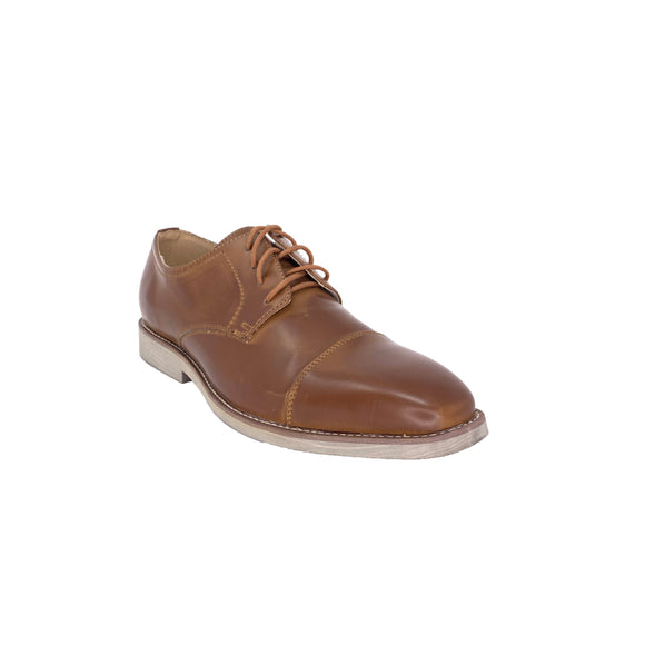 Kevin Tan Lace Up Dress Shoes