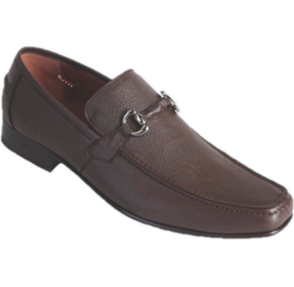 Men's Los Altos Deer Loafers