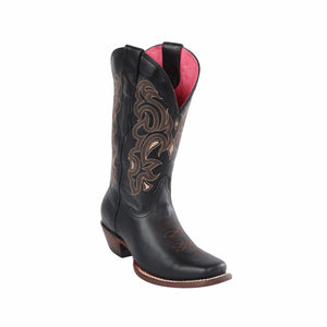 Women's Quincy Grasso Boots Square Toe
