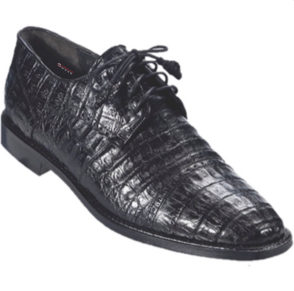 Men's Los Altos Caiman Belly Exotic Dress Shoes
