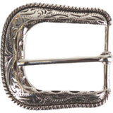 Men's Los Altos Ostrich Leg Cowboy Belt Nonadjustable