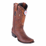 Men's Wild West Rage Boots Dubai Toe