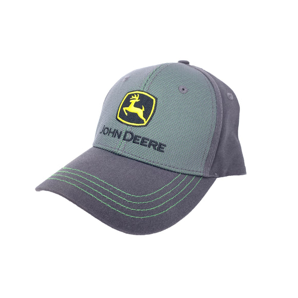 Men's John Deere Green Cap
