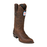 Men's Wild West Rage Boots J Toe