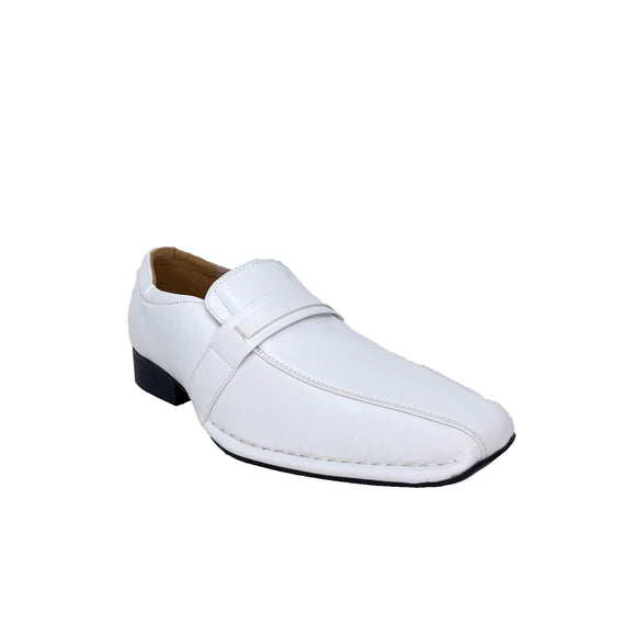 Sam White Dress Shoes