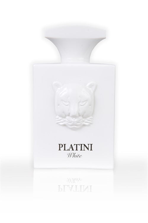 Platini White Fragrance