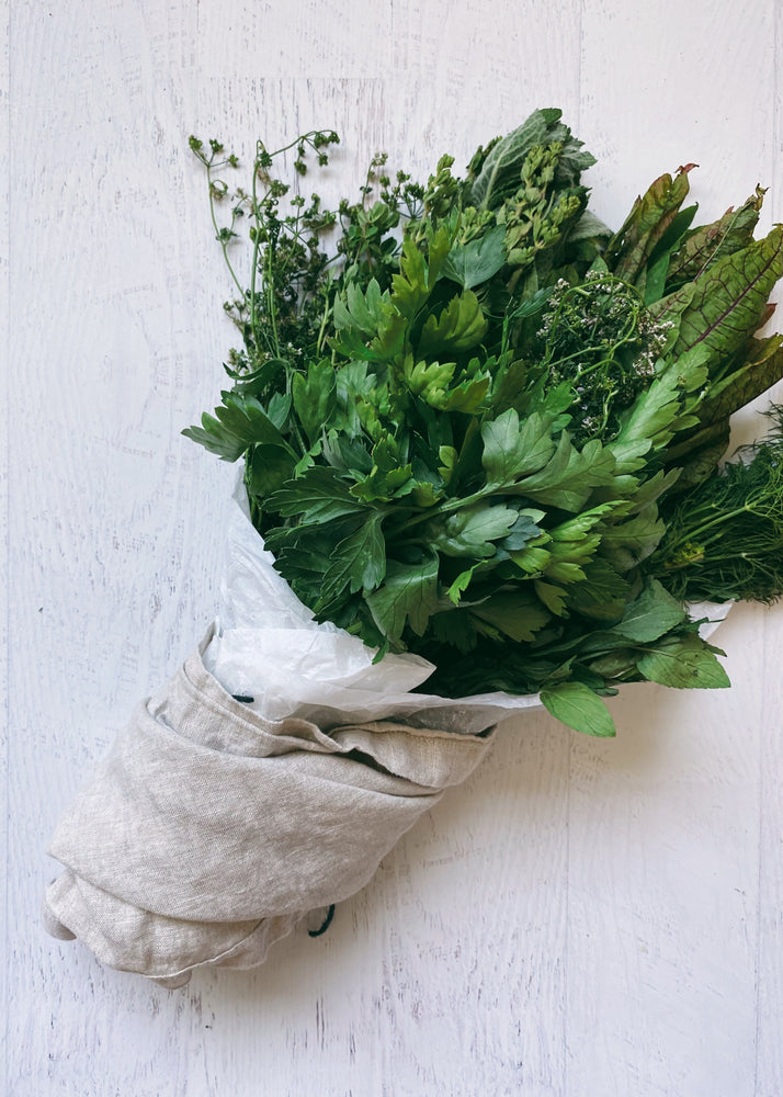 Herbal Bouquet