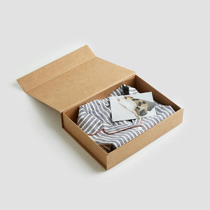 Gift Box - Piglet in Bed