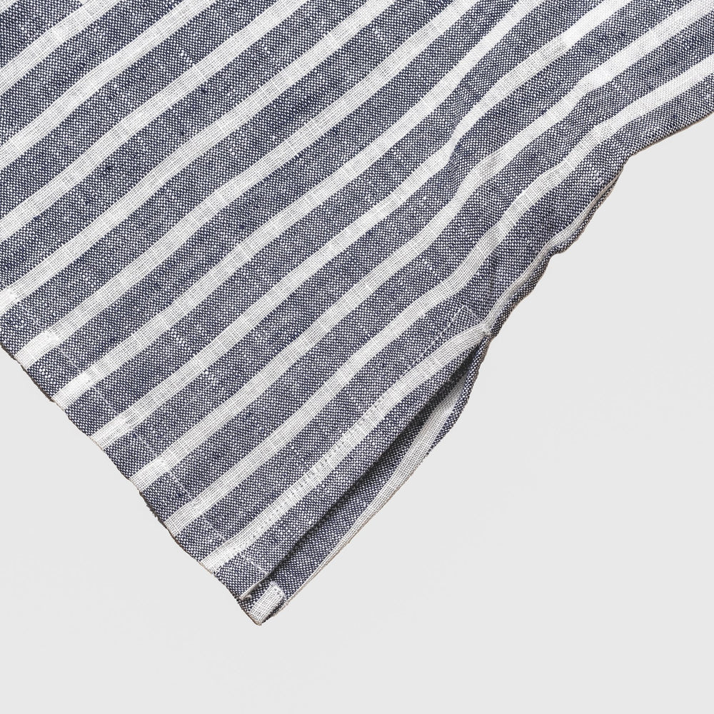 Midnight Stripe Cami Top - Piglet in Bed