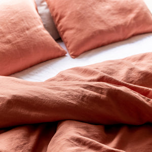 Burnt Orange Bedtime Bundle