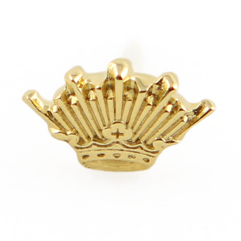 Ducal Crown Pin