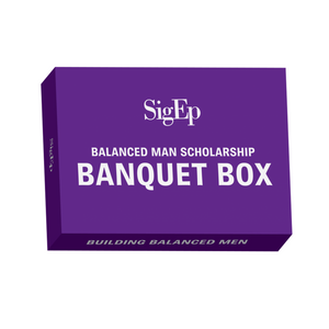 BMS Banquet Materials Package