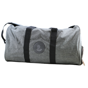 Balanced Man Duffle Bag
