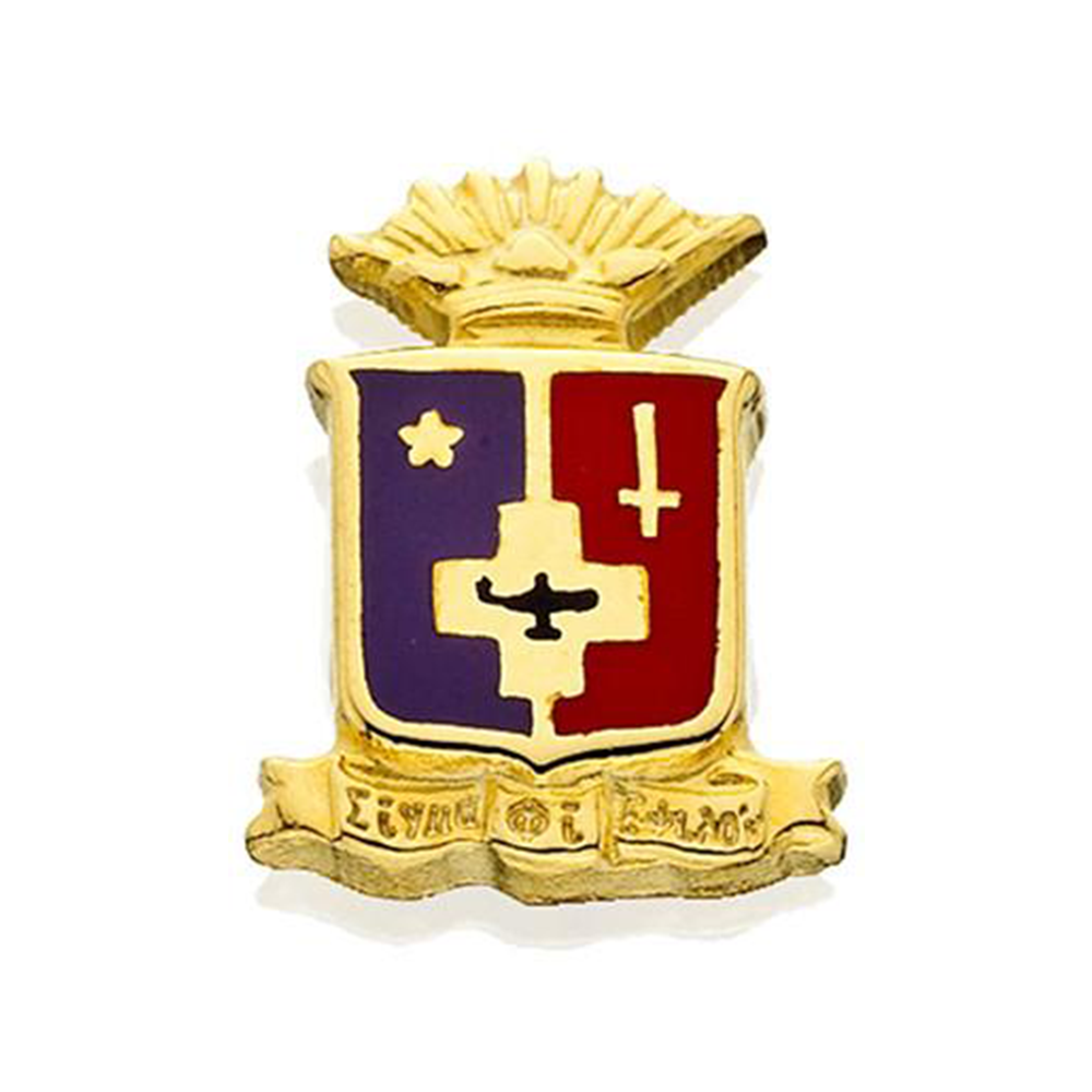 9d72ba2ca12 Official SigEp Merchandise - Monogram Recognition Pin - Official ...