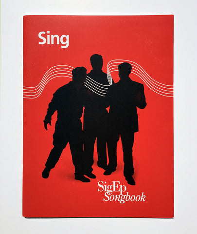 SigEp Songbook