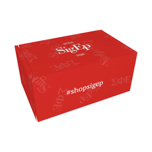 SigEp Subscription Box