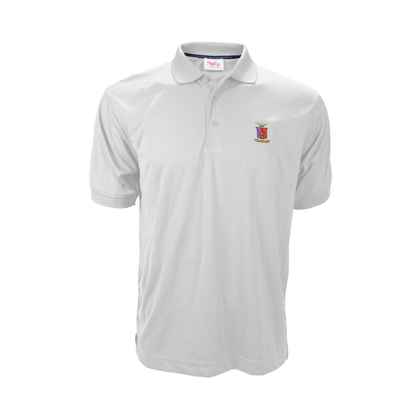 Official SigEp Nike Dri Fit Polo