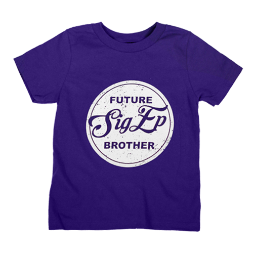 Future SigEp Brother Tee