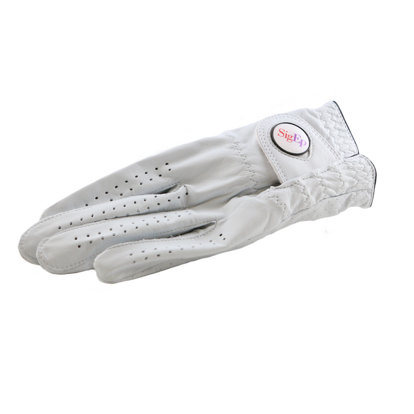 Official SigEp Golf Glove