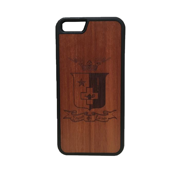SigEp iPhone Case