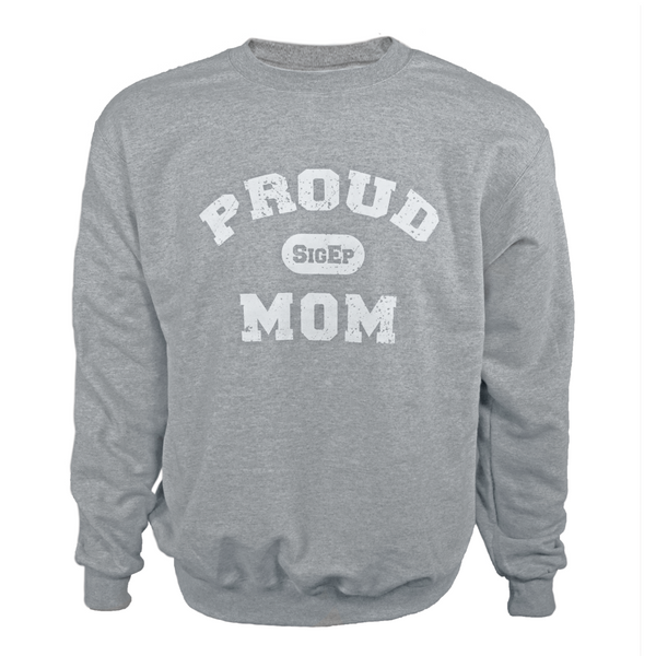 Proud Mom Crewneck