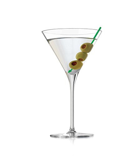 Libbey Kentfield Martini 4-pc se 9136/NLS4