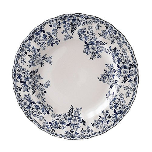 Wedgwood DEVON COTTAGE DINNER PLATE 10.6""