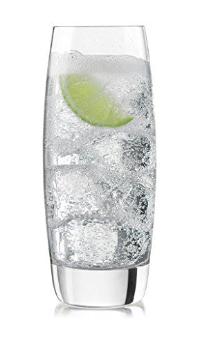 Libbey Brookline Cooler 4-pc set 9027/NLS4
