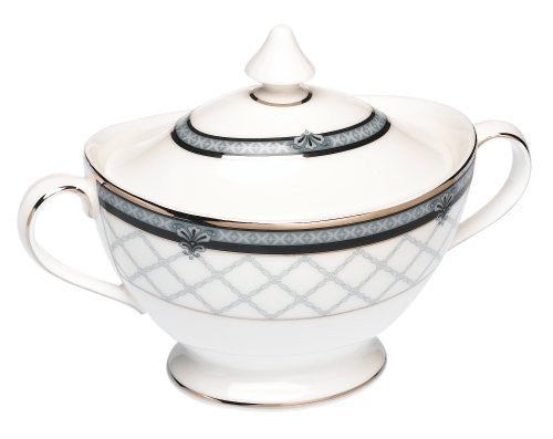 COUNTESS COVERED SUGAR BOWL 12 OZ