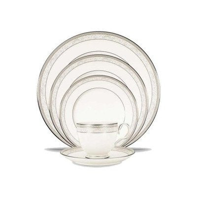 Noritake Cirque 20-Piece Set, Service for 4