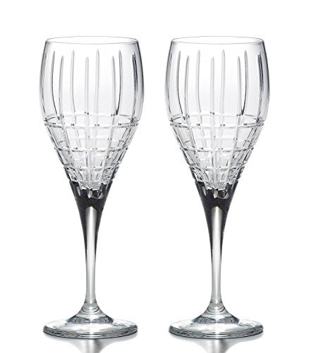 Avenue Collection By Mikasa, Set of 2 Goblets