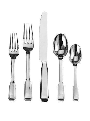 Godinger Fairmont 18/10 Stainless 20 Piece Set