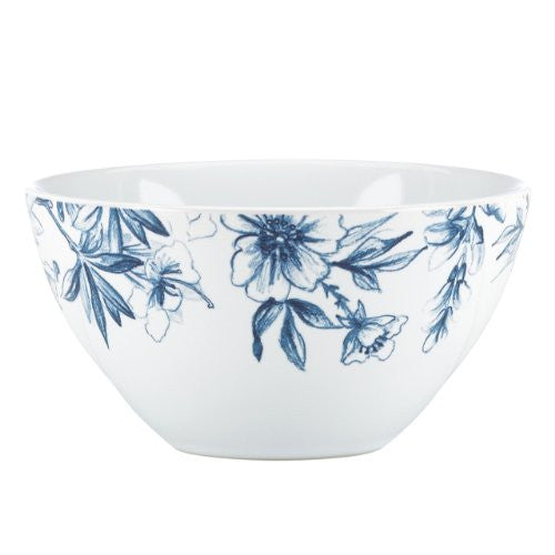 Gorham Kathy Ireland Home Nature's Song All Purpose Bowl