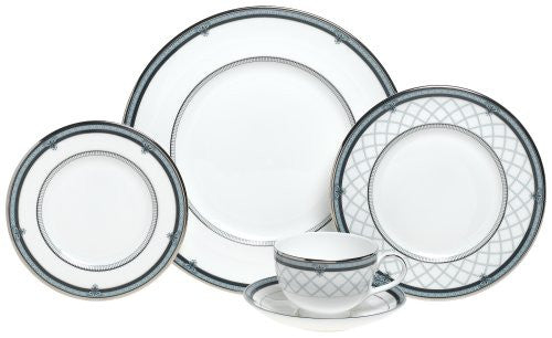 COUNTESS 5-PIECE PLACE SETTING