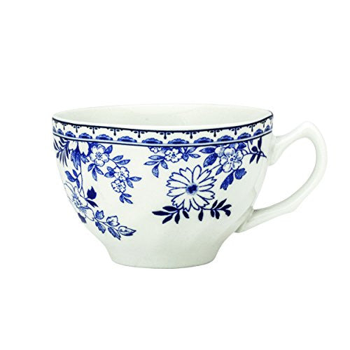 Wedgwood DEVON COTTAGE TEACUP 8 OZ