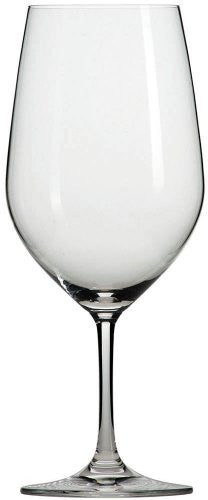 Schott Zwiesel Tritan Crystal Glass Forte Stemware Collection Claret Goblet Red Wine Glass, 21.1-Ounce, Set of 6