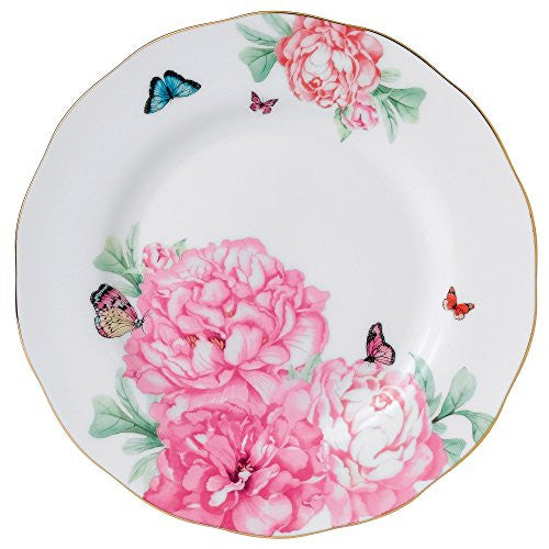 "Royal Albert MIRANDA KERR SALAD PLATE 8"" FRIENDSHIP"