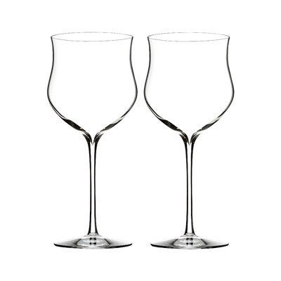 Elegance Rose Wine Glass (Set of 2)
