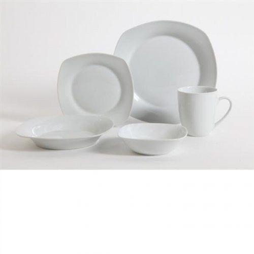 Gibson Paxton 30 Piece Dinnerware Set