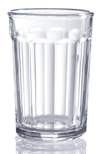 Arc International N0678 Luminarc 4 Piece Working Glass Cooler Set, 21 oz, Clear