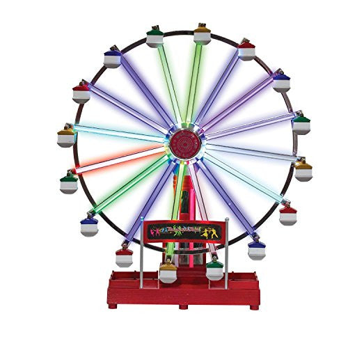 1939 World's Fair Ferris Wheel NEW